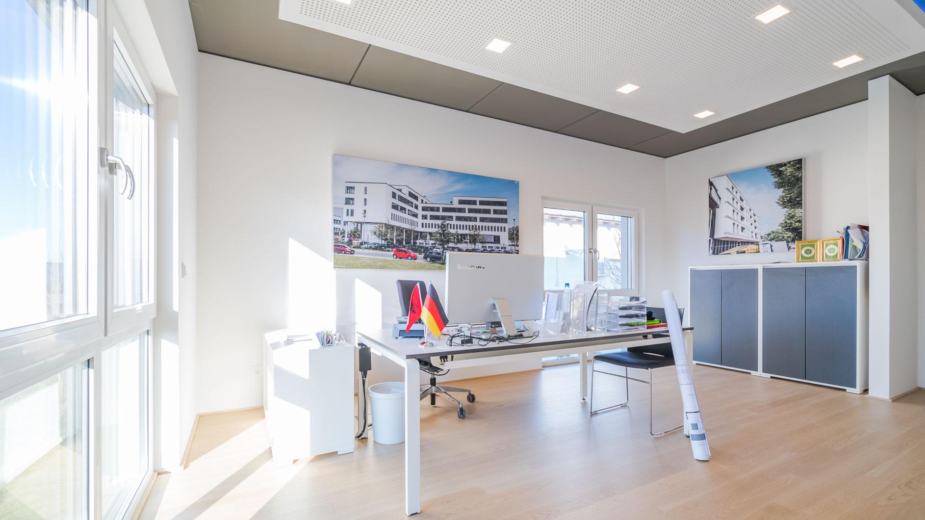 decoplan GmbH, Ziberi Projekt- & Wohnbau, Ziberi GmbH & Co. KG, Mainz, Schlüsselfertiges Bauen